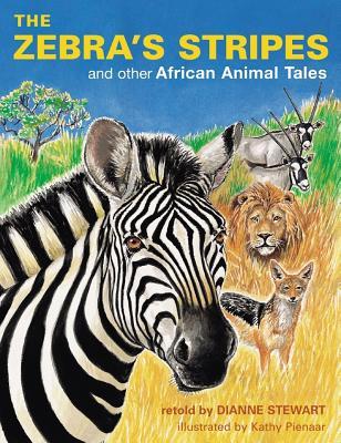Zebra's Stripes By Stewart, Dianne/ Pienaar, Kathy (ILT)